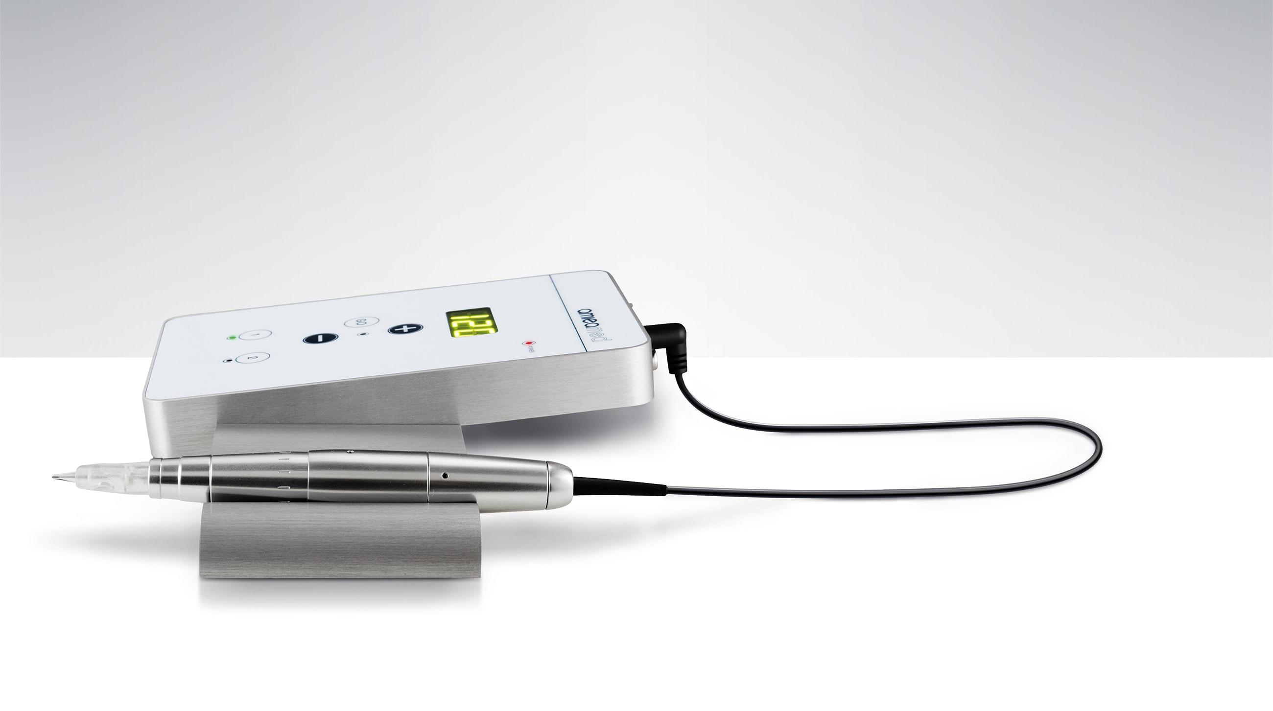 دستگاه میکرونیدلینگ   جوانسازی   کارتریج میکرونیدلینگ   دستگاه آمیامد